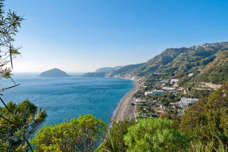 Giugno ad Ischia 7 Notti + spiaggia gratis