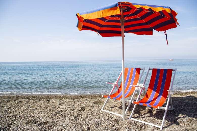 Offerta low cost + spiaggia gratis